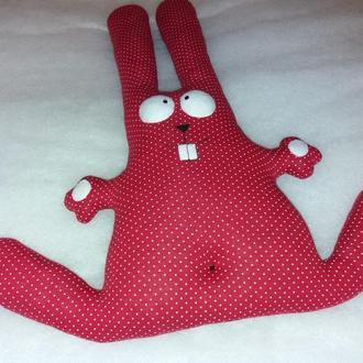 Подушка-игрушка кролик