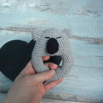 погремушка - сплюшка Панда