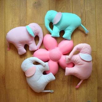 М'яка іграшка - Слоник для малят