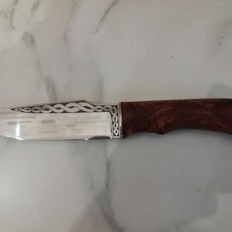 Нож оохотничий ніж мисливський ніж ручна робота