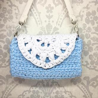 Летняя женская сумочка