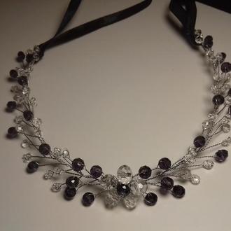 Нежное ожерелье!