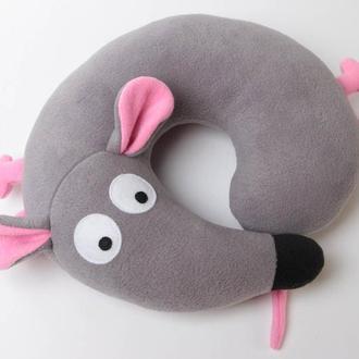 Мышь автомобильная подушка