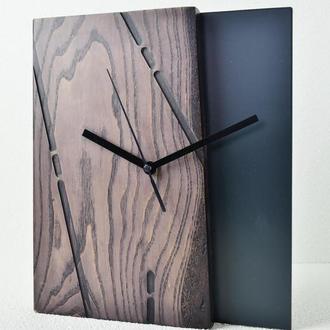Настенные часы в стиле LOFT, С5