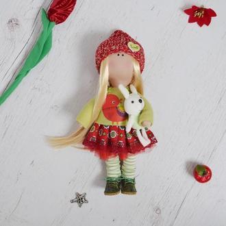 Кукла Амалия
