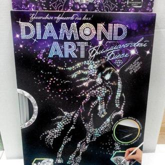 Алмазная живопись, Лошадь (DAR-01-05)