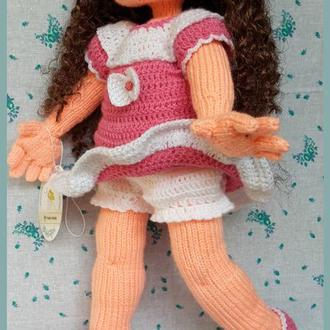 Кукла  Маша.