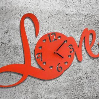 Годинник Love