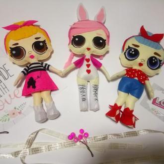 Лялька LOL