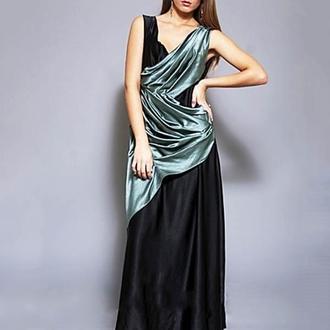 Вечернее платье от  N.Verich