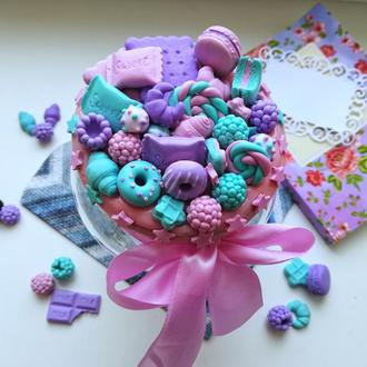 Банка із солодощами