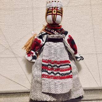 Лялька-мотанка Наталя