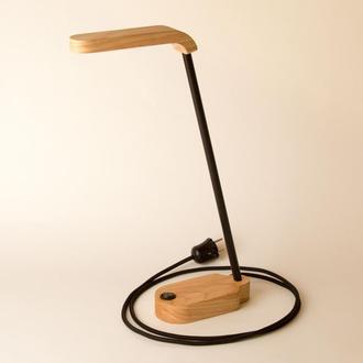 Настольная лампа Твистер