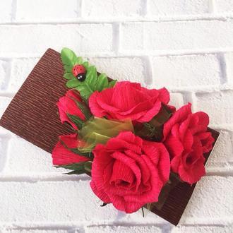 Подарунковий шоколад