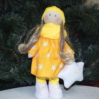 Кукла весна Подарок на 8 марта подарок на день рождения подарок ребёнку подарок девочке