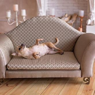 """Диван для собак и кошек """"Версаль"""""""