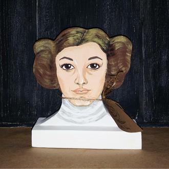 """Принцесса Лея """"Star Wars"""""""