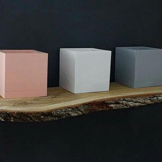 Набор коробок деревянных
