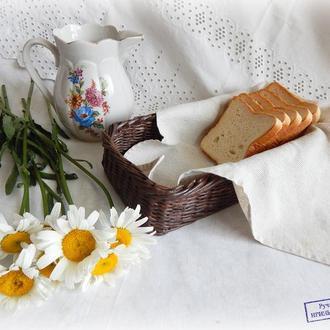 Корзинка для подачи хлеба, печенья, конфет