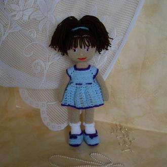 Кукла Варя