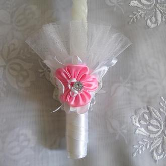 Свічка для Святого Хрещення