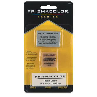 Комплект ластиков (PRISMACOLOR Eraser Multi-Pack)