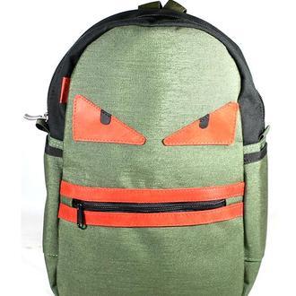 Рюкзак Angry Eyes Mini
