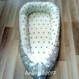 Кокон-гнеждышко для новорожденного