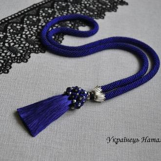 Синий сотуар