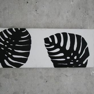 """Картина маслом """"Palma#2"""""""