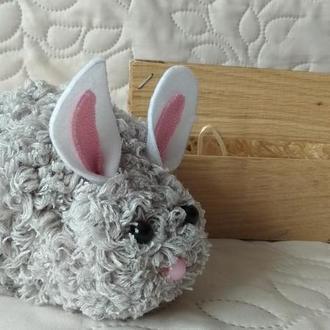Кролик Пушистик