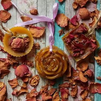 Саше  ,флорентийское саше,саше с розой