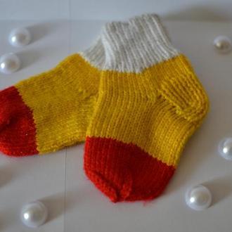 Носочки для Вашего ребенка 11,5 см стелька