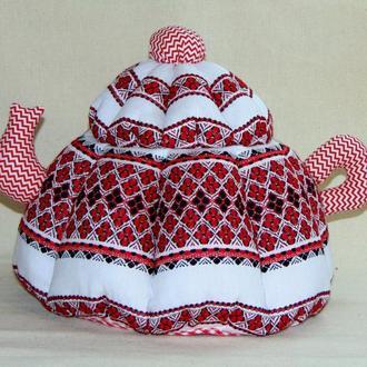 Грелки для чайников