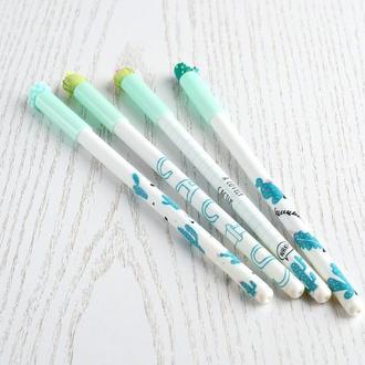 Ручки гелевые. Катус