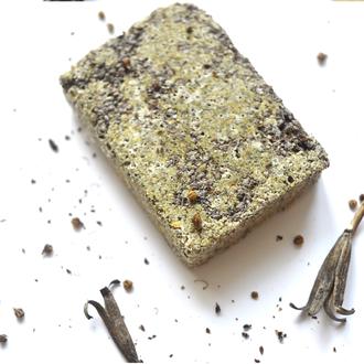 Чайно-имбирная бомбочка