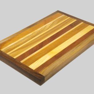 Дошка декоративна дерев'яна