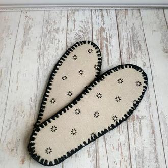 Подошва для домашней обуви, кожаная стелька, войлочная стелька