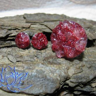 Комплект с кристаллами-1