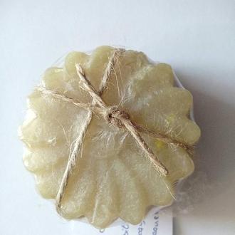 Мыло с календулой