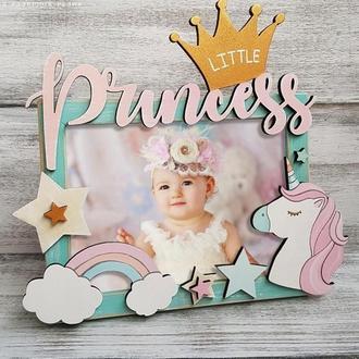 Фоторамка Little Princess