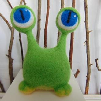 Инопланетный гость