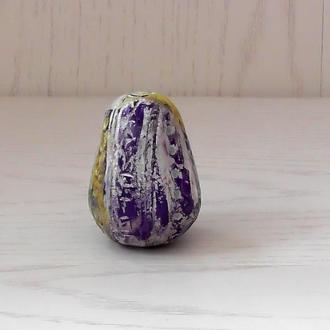 Пасхальное яйцо ласковое