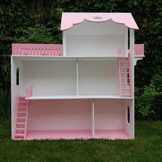 Кукольный домик модель 35-1.