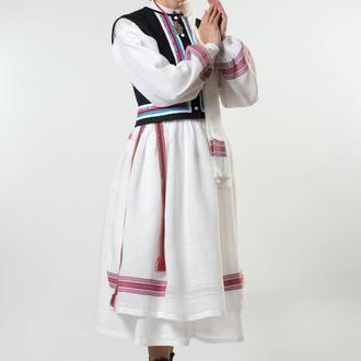 Серпанковий костюм (модель № 3). --- Сostume (design # 3).