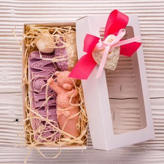 Подарунковий набір для мами від Світ Мила