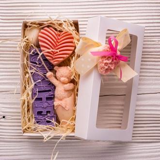 Подарочный набор для Мамы от Мир Мыла