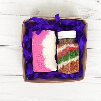 Подарочный набор для ванной Spa