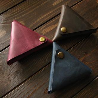 Монетница треугольник