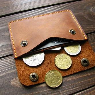 Визитница-кошелёк